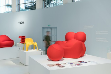 The Italian Design Museum opens in Milan