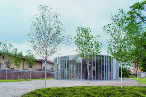 Mario Cucinella Architects wins a European Sustainability Award