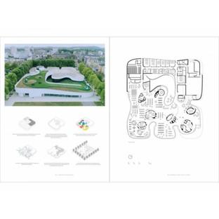 Dominique Coulon & Associés. Arquitectura 1996- 2019 Monograph