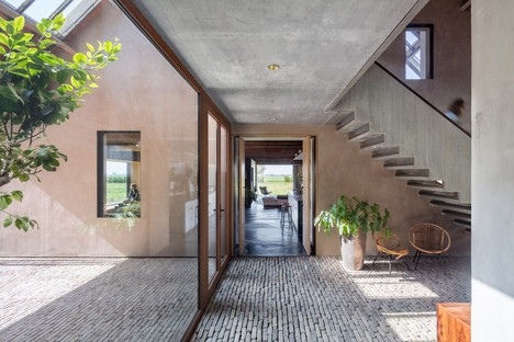 ZECC Architecten Farmhouse – Atelier in Utrecht