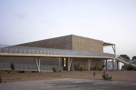 20 architecture projects for the Aga Khan Award for Architecture 2019