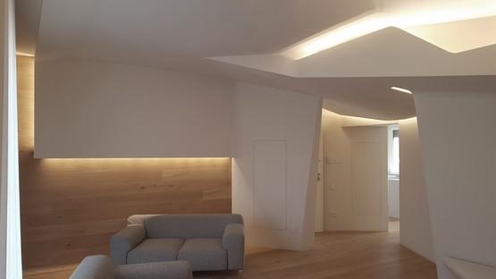 Architettura Matassoni - Effebi House, Arezzo