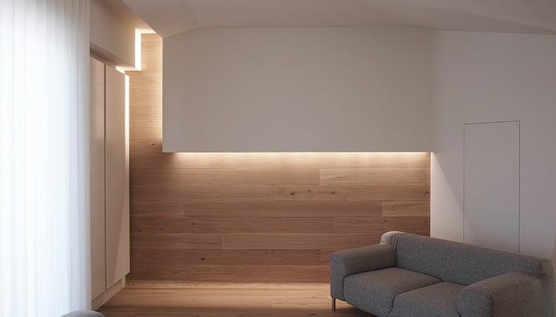 Architettura Matassoni Effebi House Arezzo | Floornature