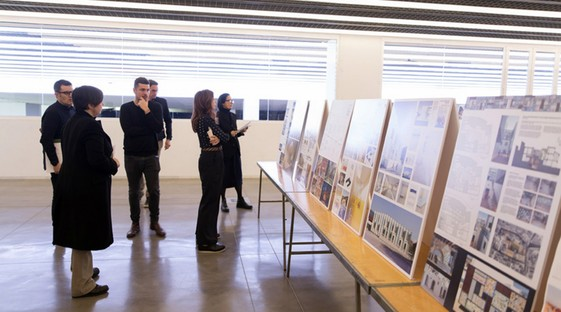 FAD Awards to Architecture and Interior Design, towards the 61st edition.
