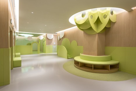 Vudafieri-Saverino Partners - Architectures for childhood in China
