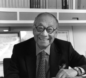 Farewell to the celebrated architect Ieoh Ming Pei