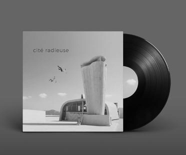 La Cité Radieuse by Le Corbusier, a Combination of Architecture and Music