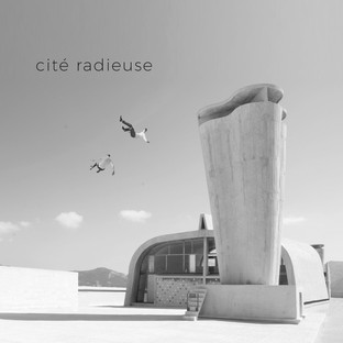 La Cité Radieuse by Le Corbusier, a Combination of Architecture and Music