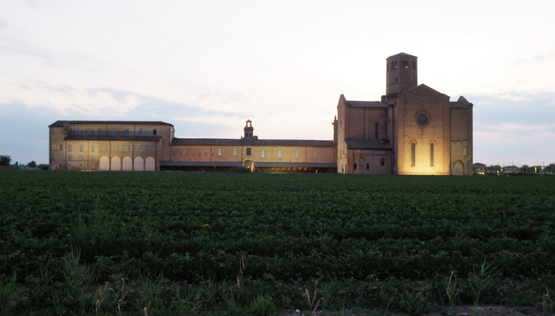 Cinema at the Abbey - Architectural film festival
