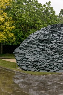 Junya Ishigami's Serpentine Pavilion project unveiled