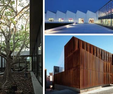 International Prize for Sustainable Architecture Fassa Bortolo - PLUG Architecture wins