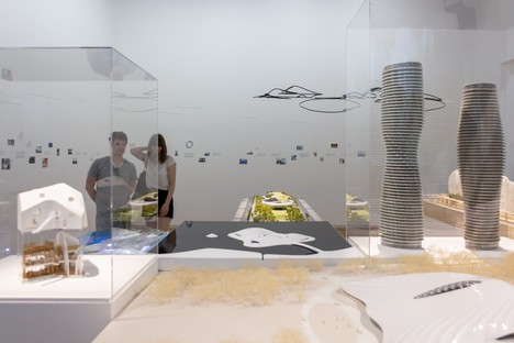 MAD's city of the future on exhibit at Centre Pompidou in Paris