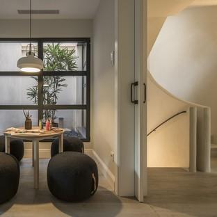 Casa Putxet designed by The Room Studio, in the heart of Barcelona