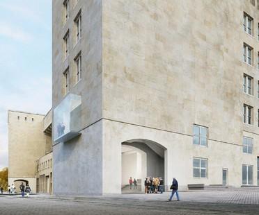 :mlzdâ's InsideOutside Exhibition in Berlin