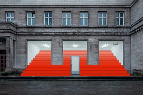 :mlzdâ's InsideOutside Exhibition in Berlin