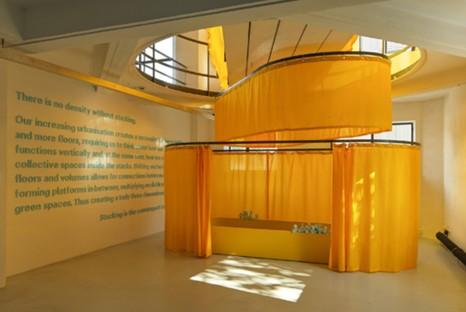 Innsbruck exhibition and installation, Architecture Speaks: The Language of MVRDV