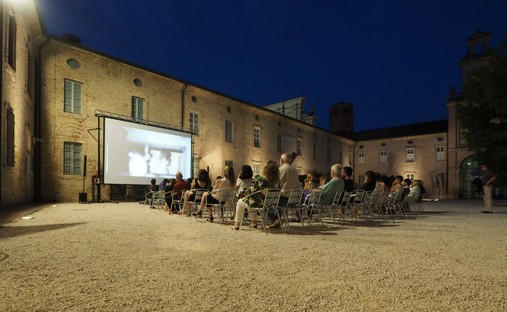 Cinema and Architecture: the last event in the Cinema in Abbazia. Wild Cities series