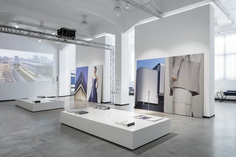 Architecture and fashion: an exhibition and a book to mark twenty years of gmp in China