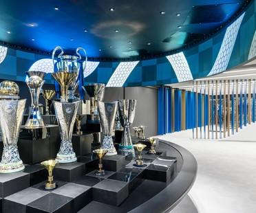 Lombardini22 designs the new INTER Milan Headquarters<br />