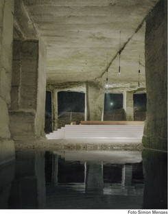 Winners of the Barbara Cappochin International Prize for Architecture<br />