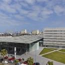 AREP + Groupe3 Architectes, Casa-Port Railway Station, Casablanca, Morocco<br />
