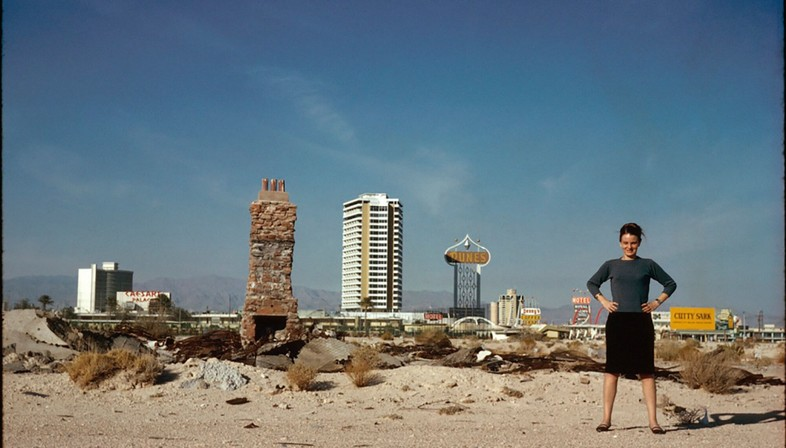 Denise Scott Brown wins Lifetime Achievement Award at the Lisbon Architecture Triennale<br />
