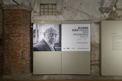Going to exhibitions Aldo Rossi in Padua - Alvaro Siza in Siena and others