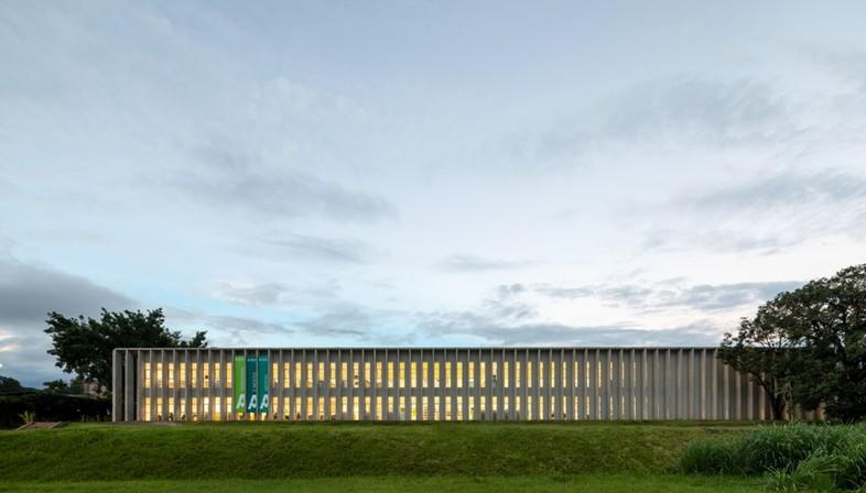 KAAN Architecten two campuses for Anhembi Morumbi University in Brazil<br />