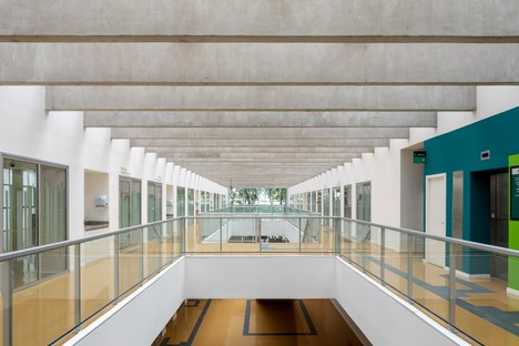 KAAN Architecten two campuses for Anhembi Morumbi University in Brazil<br />