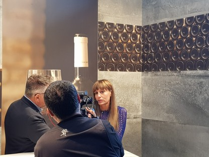 Cersaie 2019 costruire abitare pensare with guests and events