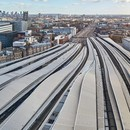Grimshaw Architects designs the London Bridge Station in London