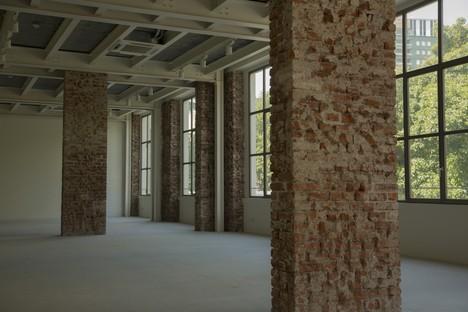 Casa degli Artisti reopens in Milan