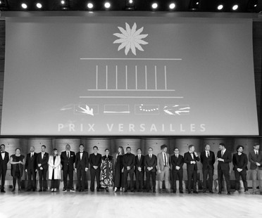 Commercial Architecture - Winners of the Prix Versailles awards announced in Paris