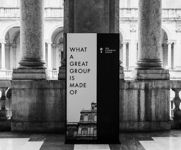 The Iris Ceramica Group Foundation presented at CERSAIE 2019