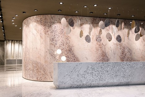 The Iris Ceramica Group Foundation presented at CERSAIE 2019