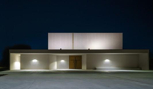 TAMassociati: the new Church of the Resurrection in Varignano