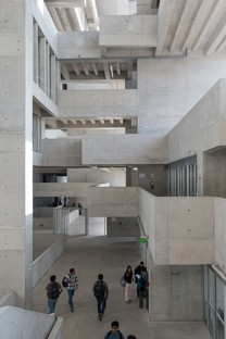 The Grafton Architects firm wins the Royal Gold Medal for Architecture