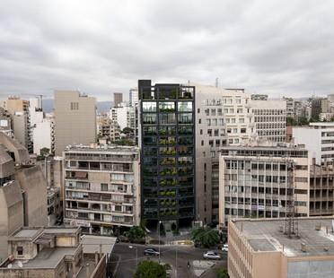 Karim Nader and Banque du Liban collaborate to preserve Beirut's architectural heritage