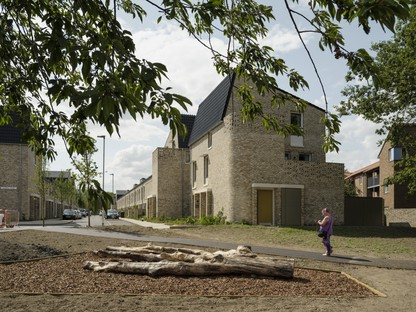 The main RIBA prizes and the new Neave Brown Award for Housing have been awarded