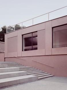 BDR bureau Enrico Fermi School in Turin