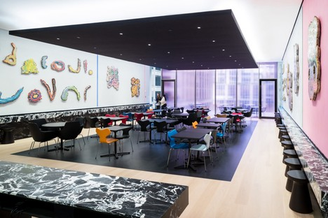 MoMA in New York reopens after expansion project by Diller Scofidio + Renfro