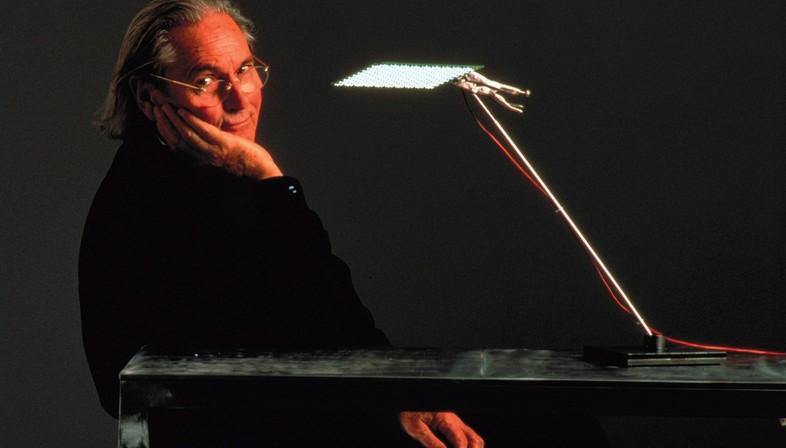Ingo Maurer, poet of light 1932 - 2019