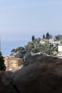 Jean-Pierre Lott Architecte Villa Troglodyte Monaco