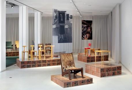 Design Museum Gent presents the Lina Bo Bardi - Giancarlo Palanti / Studio d'Arte Palma 1948-1951 exhibition