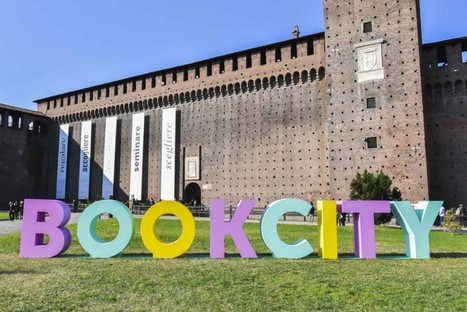 Milano BookCity 2019 architecture books