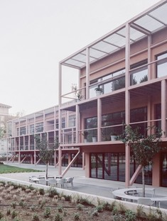 Festa dell'Architetto 2019 award winners announced in Venice