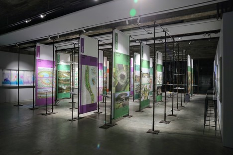 Nogornama - The Future of Our Habitats exhibition at the Bengal Institute