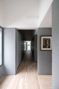 House Lessans designed by McGonigle McGrath is the RIBA House of the Year 2019