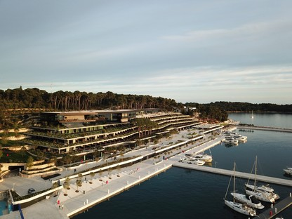 3LHD Grand Park Hotel Rovinj - Croatia