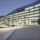 Antonio Citterio Patricia Viel designs NEXXT, the new headquarters of Fastweb in Milan